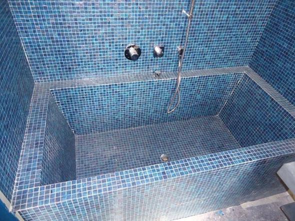 Как сделать ванну из кирпича своими руками: мастер-класс