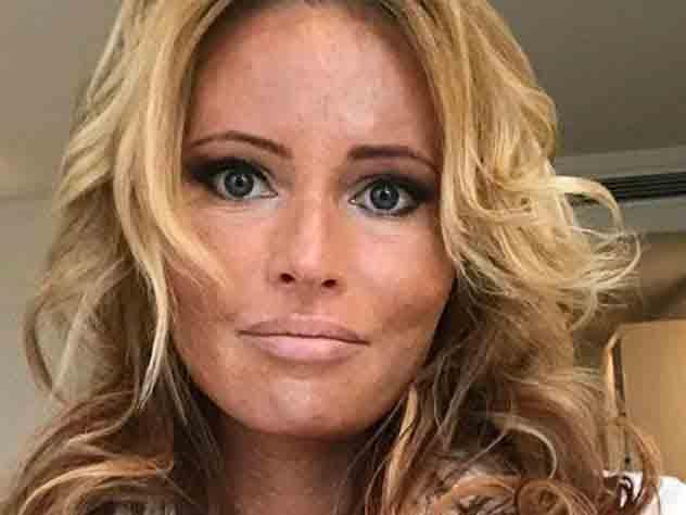 Бывший муж Даны Борисовой хочет отобрать у нее дочь