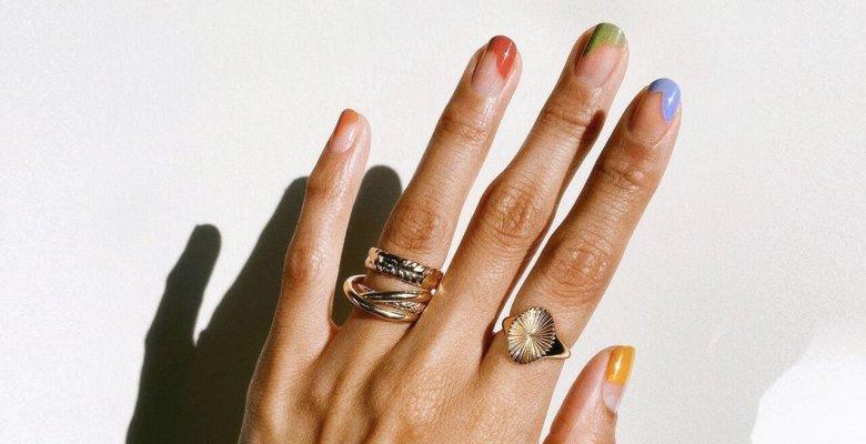 Модные пальчики: актуальный …