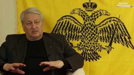 В России «демократической»… Слубжа внешней разведки