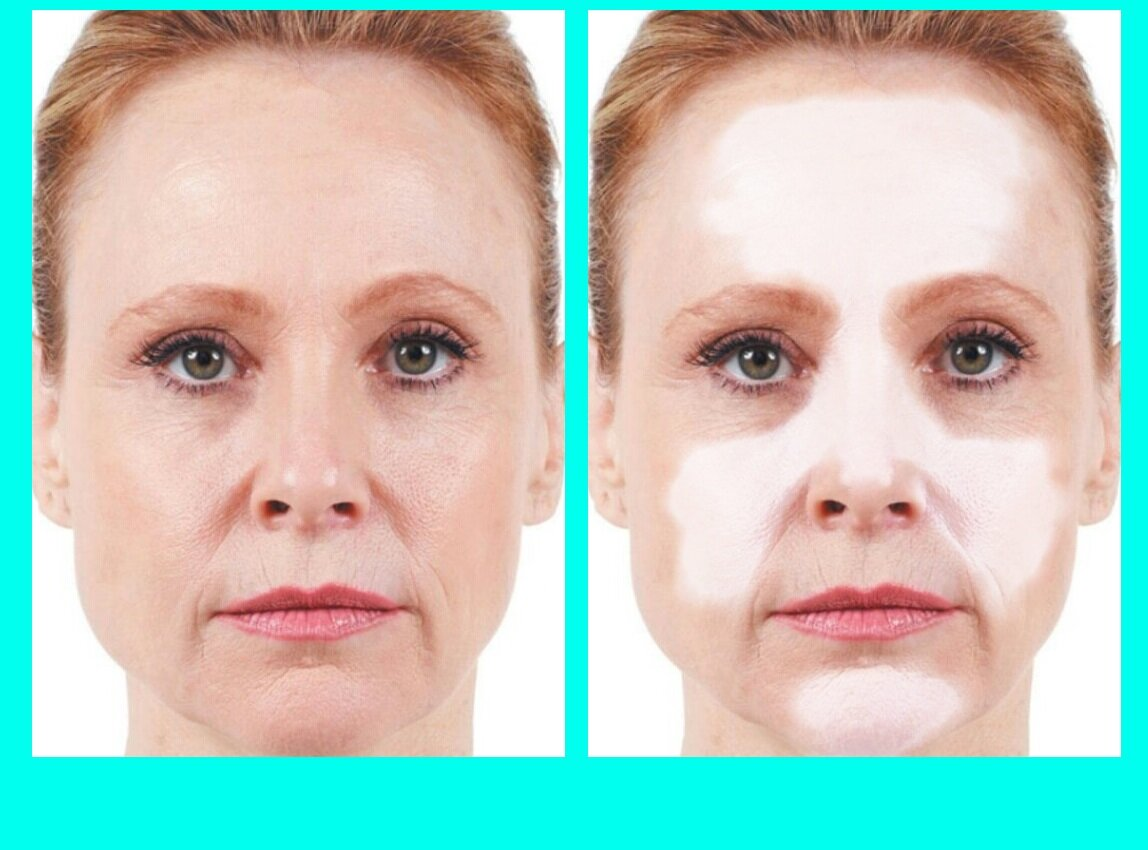 Работа после 50 лет и нет времени на макияж: как за 2 минуты руками и тоном добиться эффекта фотошопа