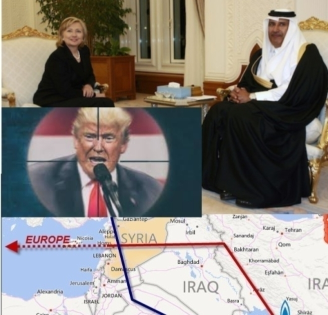 Инфо от инсайдера: Катарский…