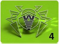 Антивирус Dr Web для Windows (часть 4)