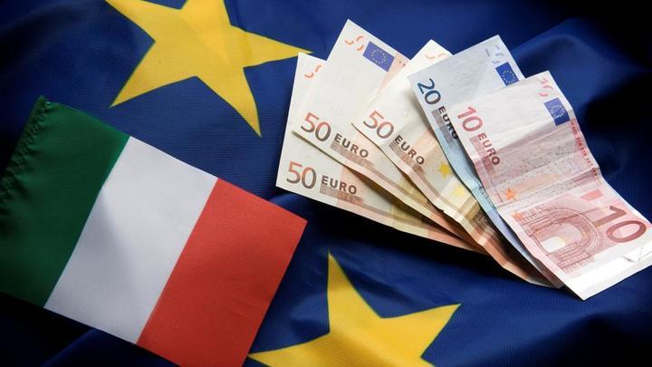 Параллельная валюта в Италии – начало краха евро?