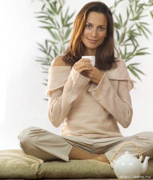 ЗДРАВОТДЕЛ.  8 целебных трав для женского здоровья