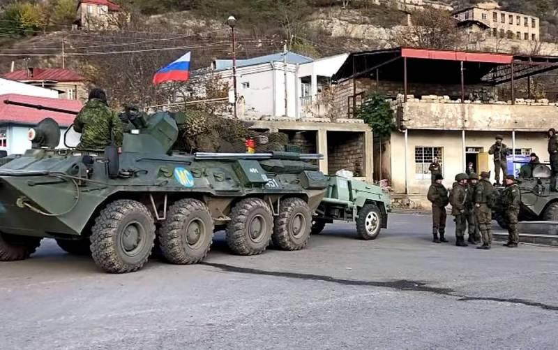 Карабах: как обе стороны пытаются подорвать миротворческие усилия России