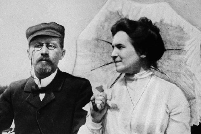 Антон Павлович Чехов и его «антоновки»: Привычка не жениться
