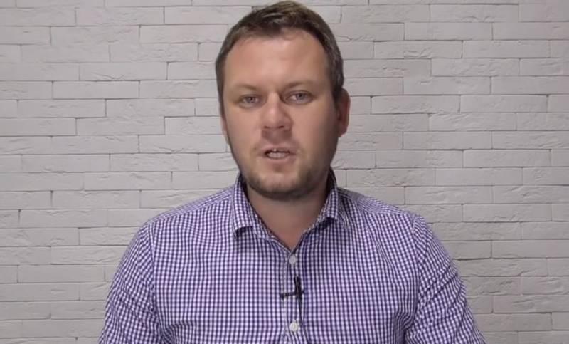 Представитель Украины в ТКГ назвал вариант, при котором Донбасс может вернуться под контроль Киева Новости