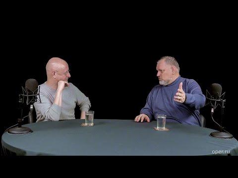 Разведопрос: Борис Юлин про выборы и сборища