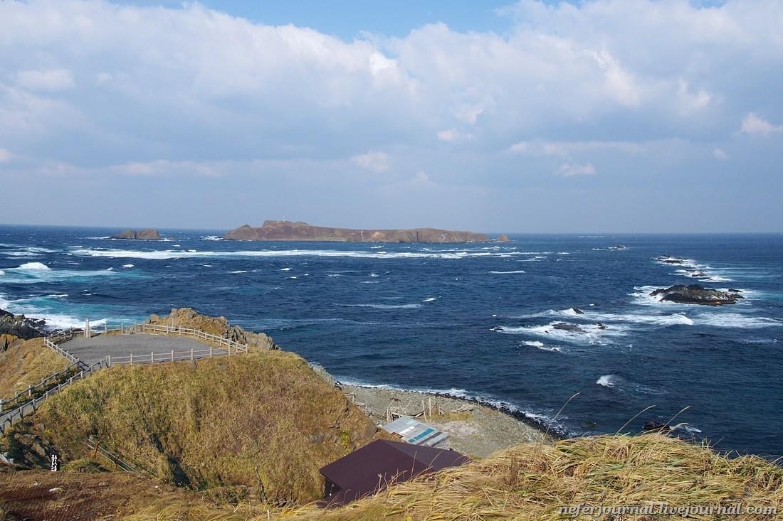 Самый северный остров Японии