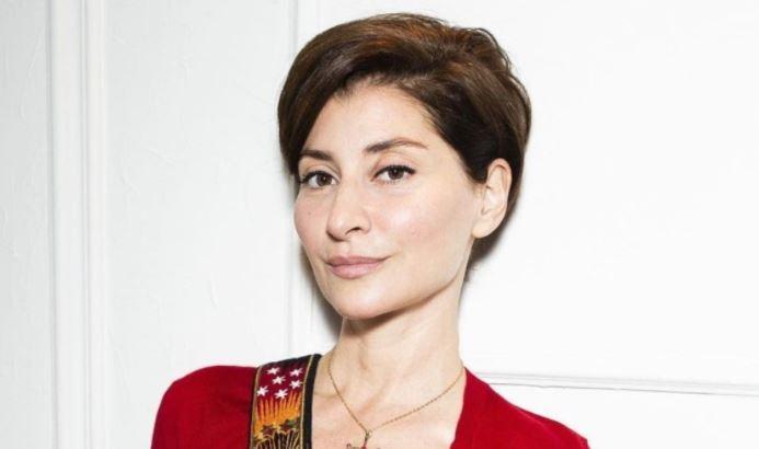 Телеведущая Софико Шеварднадзе родила первенца в 42 года Шоу бизнес
