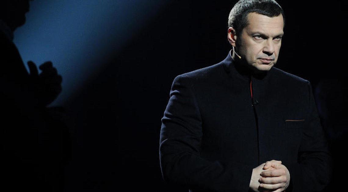 «Я не хочу быть толерантным»: Владимир Соловьев жестко высказался о кавказцах