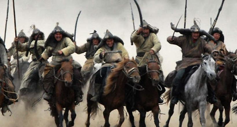 Создатели самой эффективной почтовой системы и другие любопытные факты о монголах