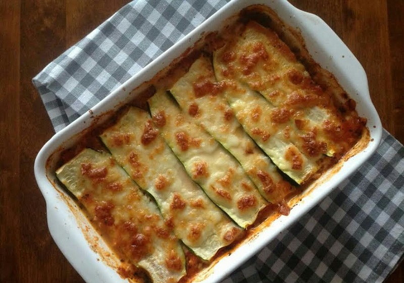 Лучшие рецепты лазаньи еда,пища,рецепты, итальянская кухня