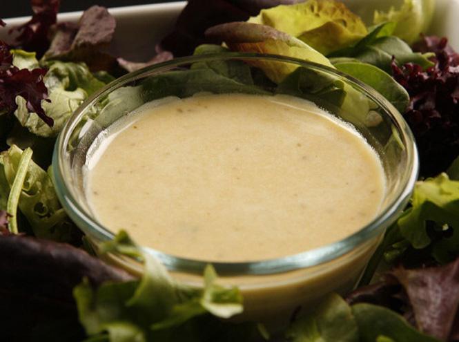 Пять вкусных соусов на каждый день кулинария,рецепты,соусы