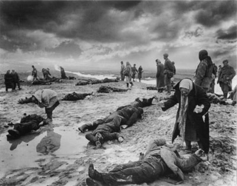 Поиск родственников среди погибших, Крым, 1942 год было, история, фото
