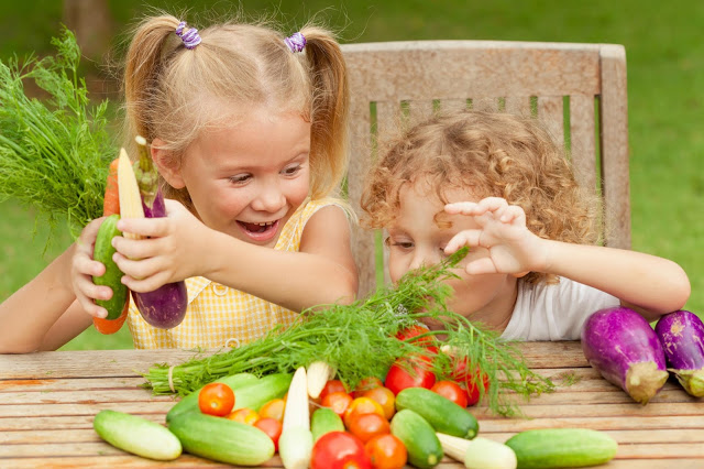 Дети — цветы жизни? Прополка и удобрение. Личные наблюдения