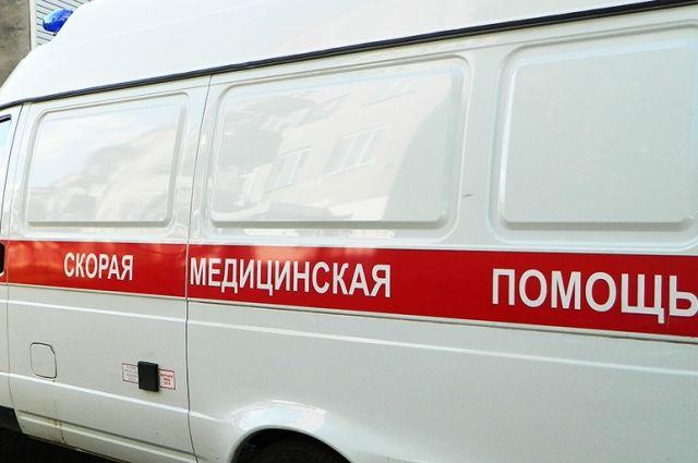 Девять человек пострадали в ДТП с экскурсионным автобусом под Псковом