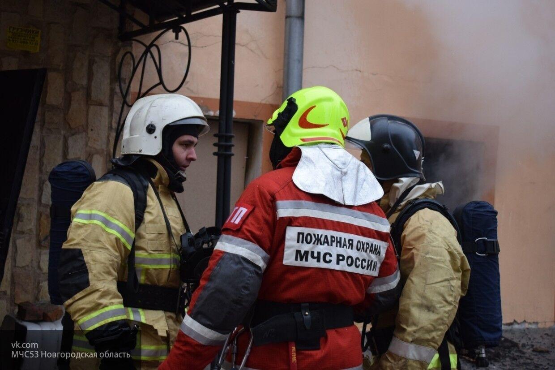 Источник взрыва в Орехово-Зуево находился на третьем этаже многоэтажки