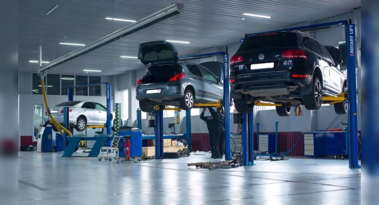 Сколько денег тратят российские автолюбители на оплату услуг автосервисов? Автомобили