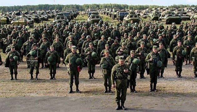 """""""Запад-2017"""". Смять НАТО одной дивизией..."""