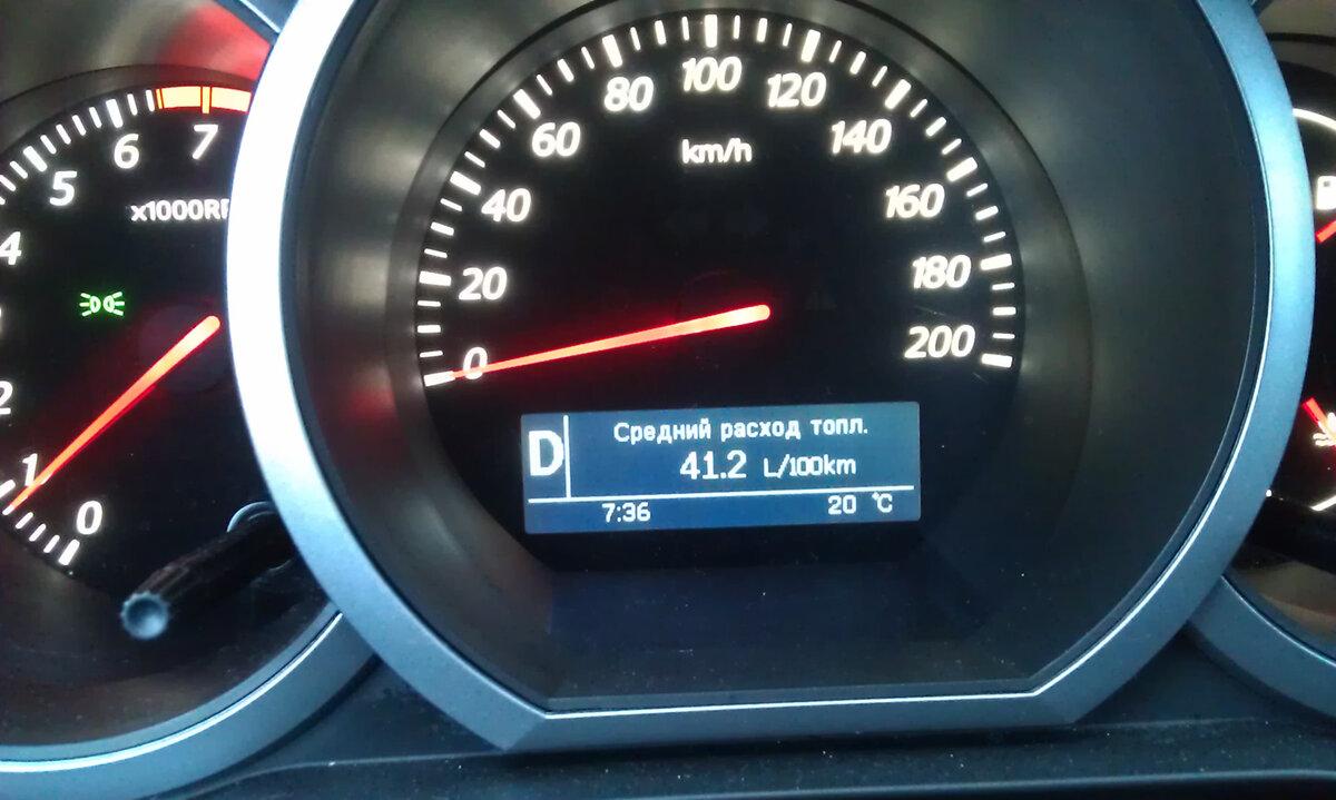 Рассказываем о неочевидных причинах повышения расхода топлива
