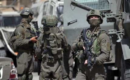 Иран и Израиль готовятся к схватке: 900000 евреев вернутся в Россию? геополитика