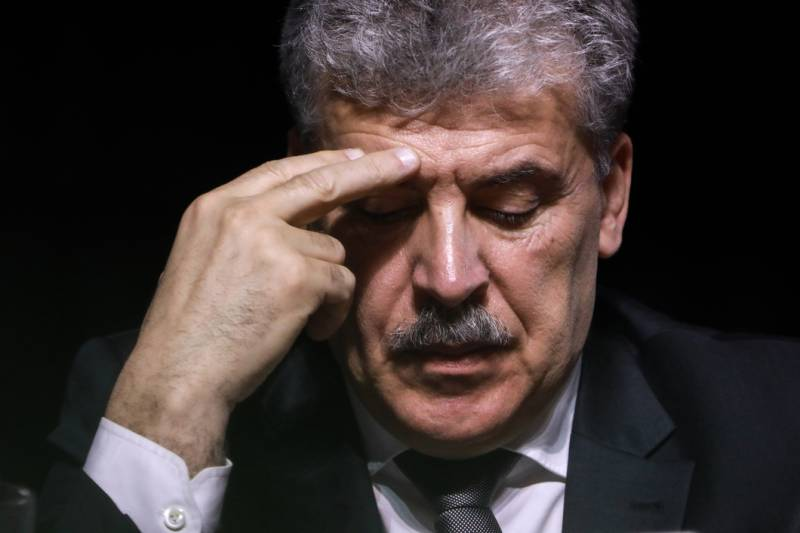 Кремль боится Грудинина? Получается, что да!