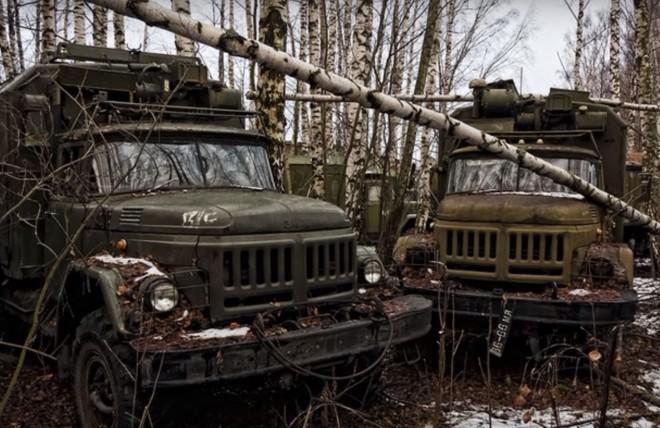 Кладбище военной техники: смотрим место, куда отправляют старые танки и машины машины, Мощные, боеспособная, находятся, почти, рабочем, состоянии, достаточно, поставить, новый, аккумулятор, залить, горючееПричины, которым, отправляется, техника, полно, списание, совсем, понятны