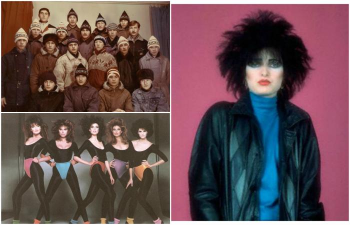 Лихие 90-е: 16 суровых снимков о моде, которые заставят вспомнить прошлое и посмеяться от души
