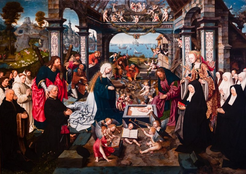 Куда ни плюнь — везде грех: 8 самых глупых заблуждений о половой жизни в Средние века