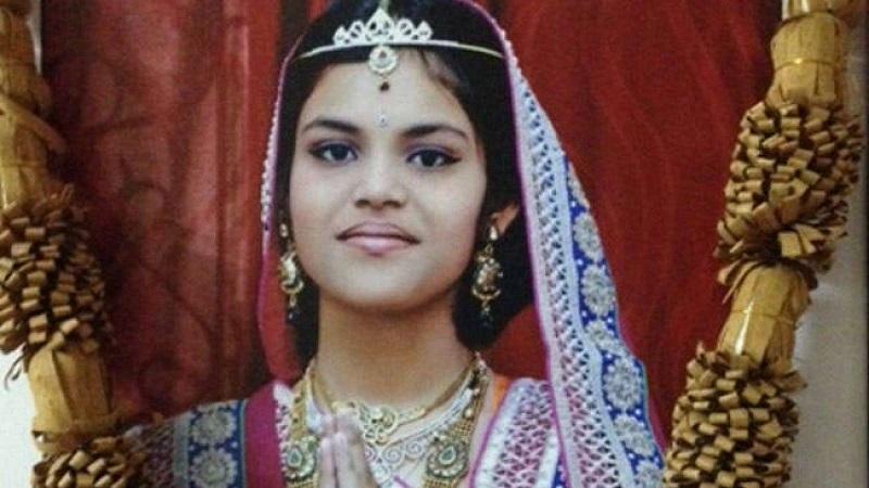 Девочка умерла после 64 дней голодовки, на которую ее обрекли собственные родители...