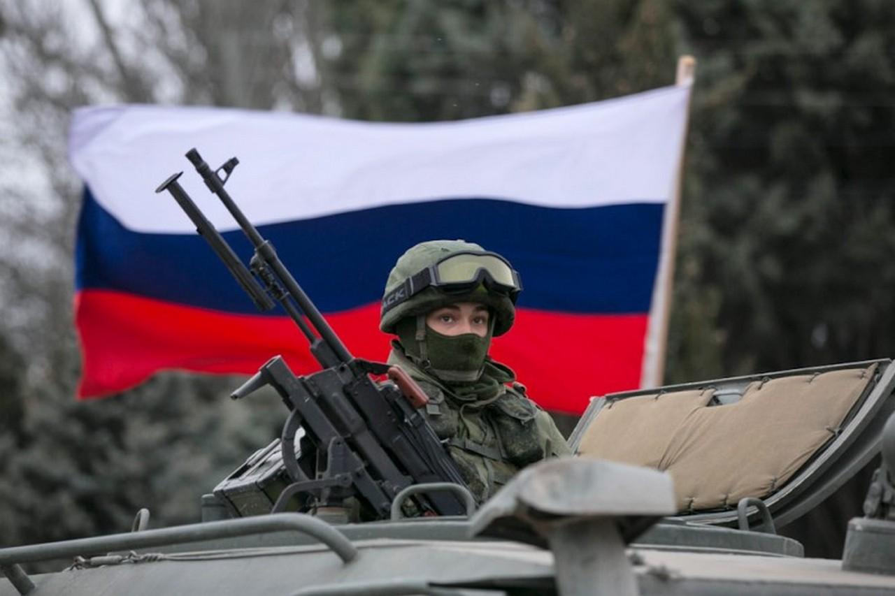 Эстонец за деньги шпионил за российскими войсками — ФСБ