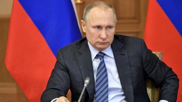 Путину передали список российских бизнесменов, желающих покинуть Великобританию