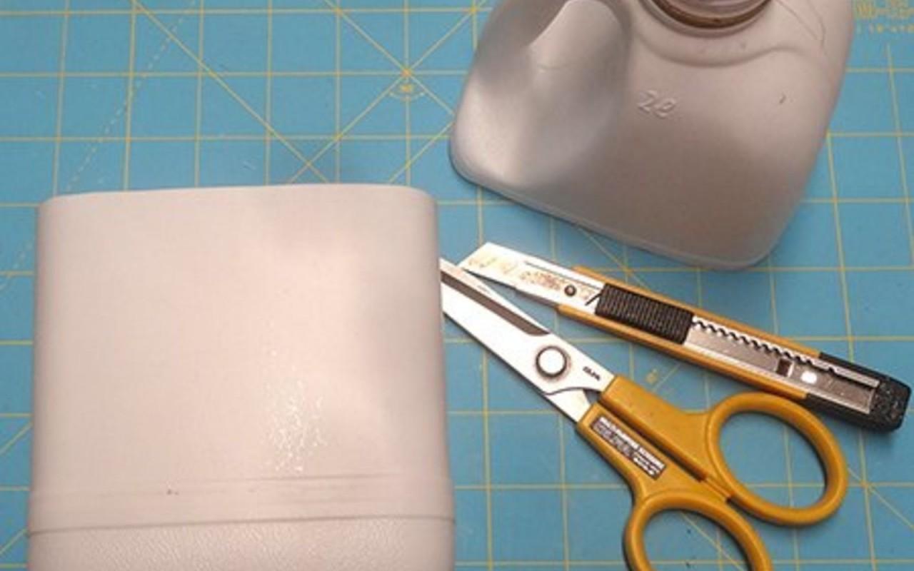Рукодельницы оценят: мастер класс органайзер для швейной фурнитуры