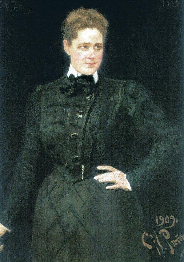 Почему пролетарии и лиговские бродяги обожали первую в мире женщину-министра
