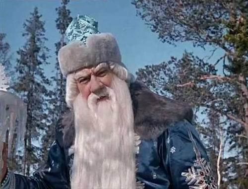 Любимые советские актеры: Александр Хвыля
