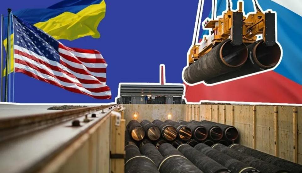 «Северный поток-2» нанесет смертельный удар украинской ГТС