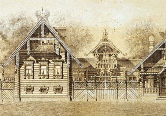 Мединский предложил передать все усадьбы без музеев в частное владение