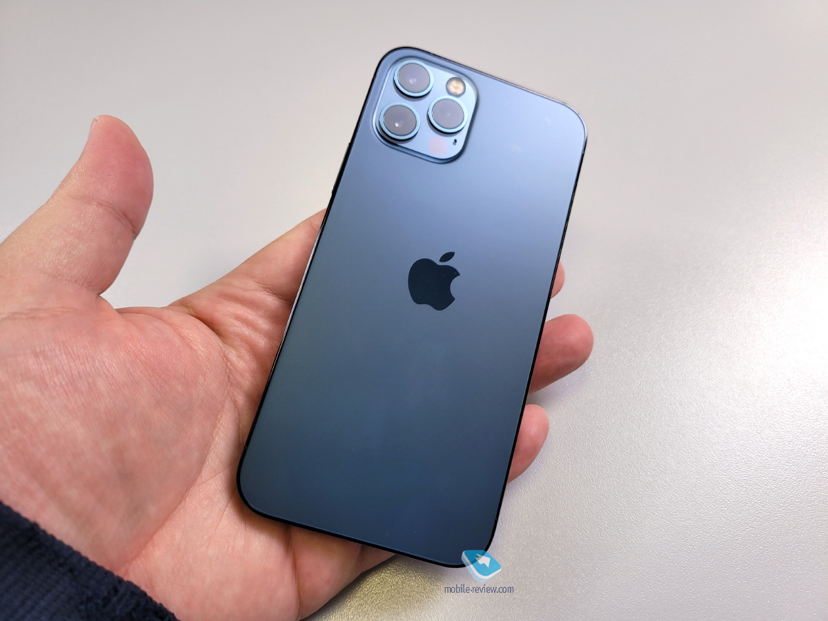 Десять причин купить Apple iPhone 12 Pro