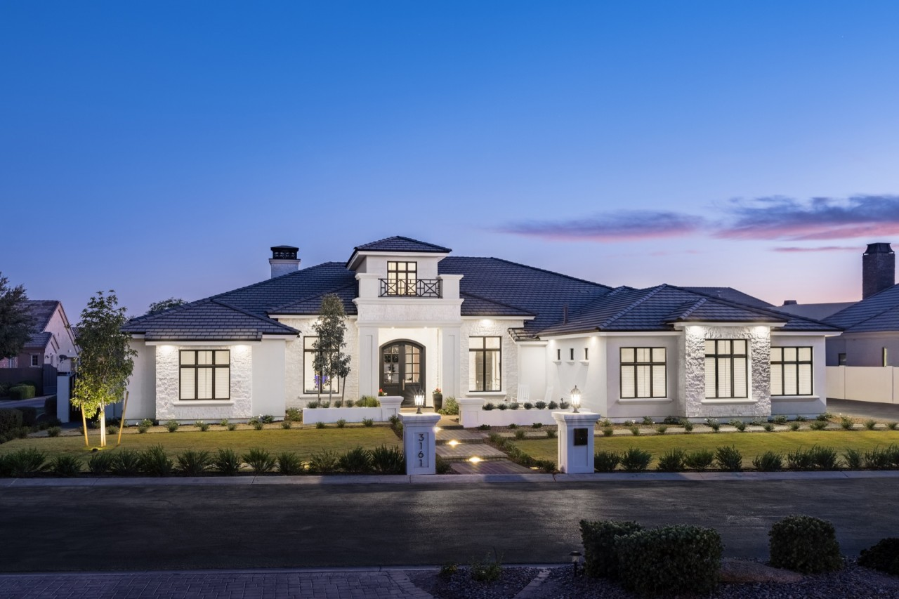 Дом в Аризоне, о котором мечтает каждая семья