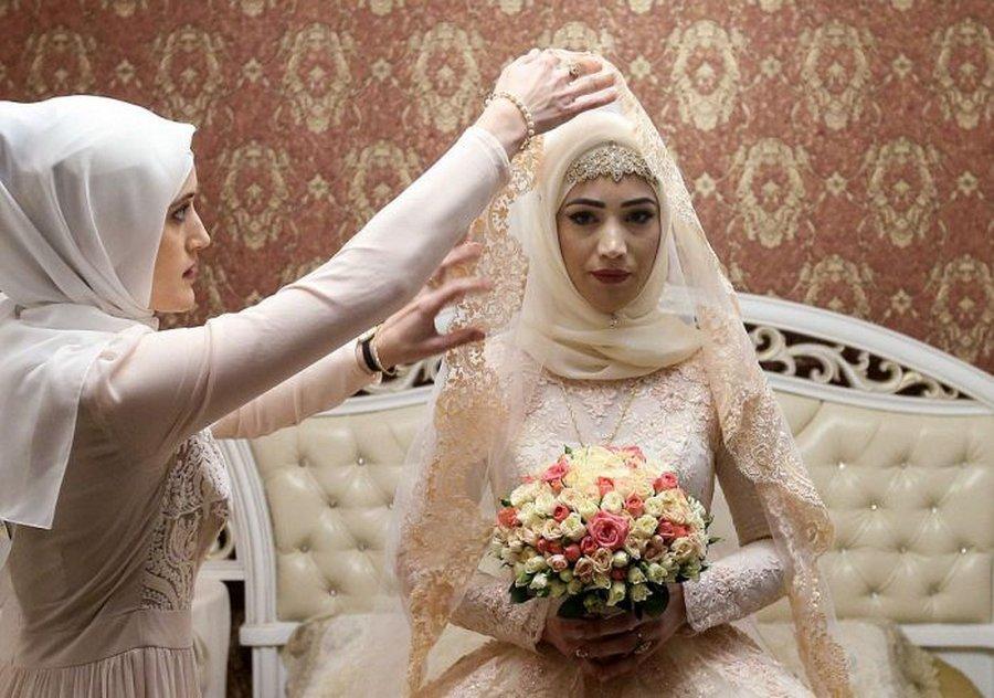 Чеченски свадьба картинки
