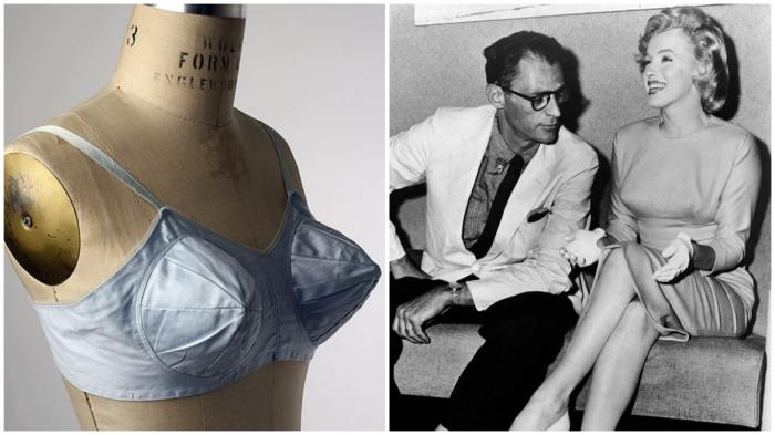 Модель bullet bra («бюстгальтер-пуля»): ну посмотри мне в глаза!..