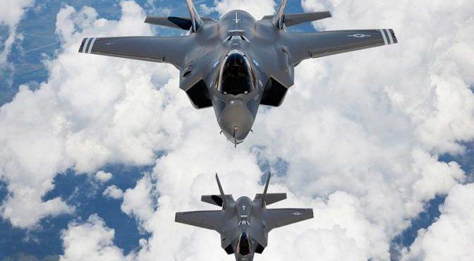 F-35 станет легкой добычей не только С-400, но и ЗРАК «Панцирь»