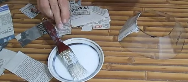 хлебница своими руками чертежи