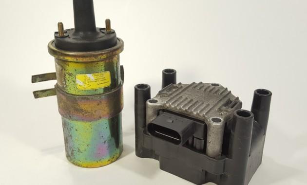 Дело в бобине: как устроена и как работает катушка зажигания