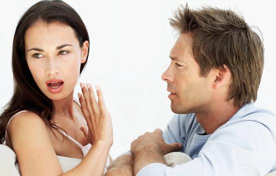 Я выгнала мужа-предателя, и на душе стало как-то спокойнее…