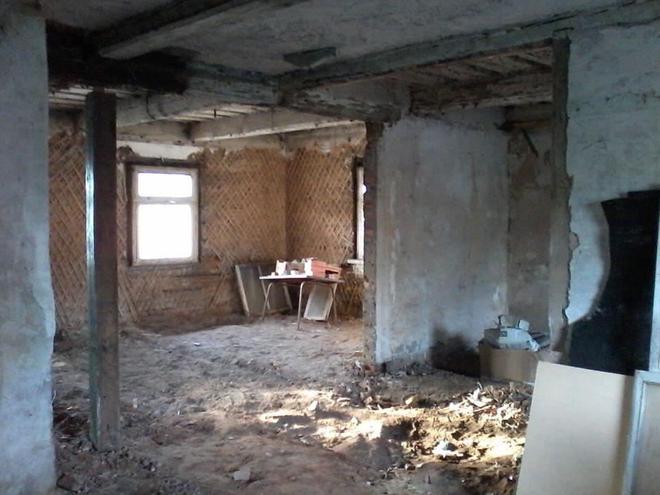 До и после: как выглядит получивший вторую жизнь старинный сельский дом в Видземе