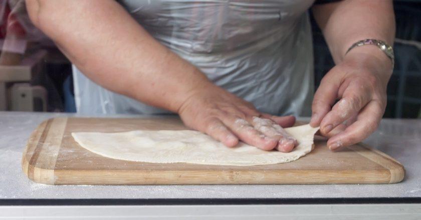 Румяные чебуреки по-татарски: обалденное блюдо, которое можно есть каждый день!