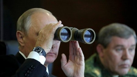 Триумф Путина: Россия получит доступ к секретам НАТО благодаря сделке с Турцией – Focus Online